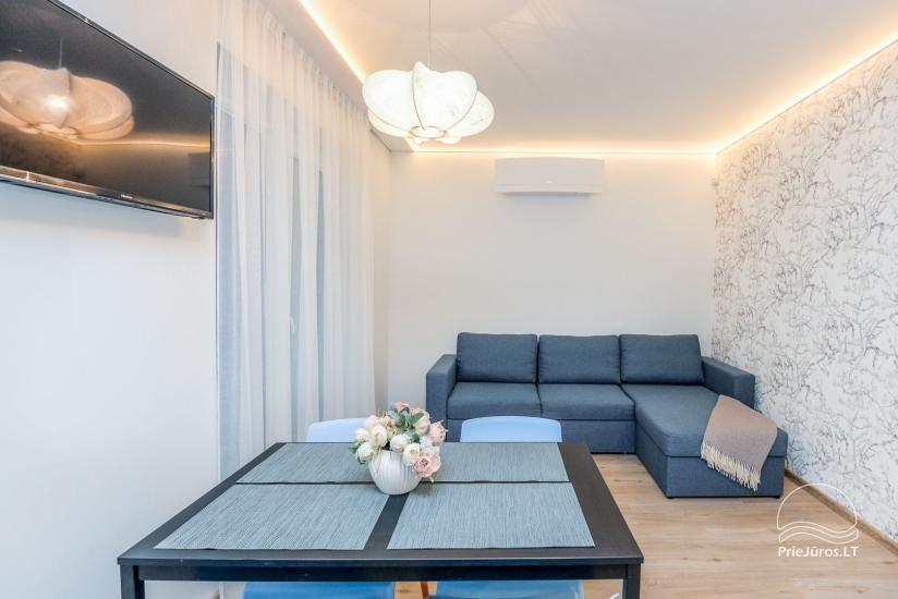 Apartment in the dunes Palangoje, Kunigiškėse - 6