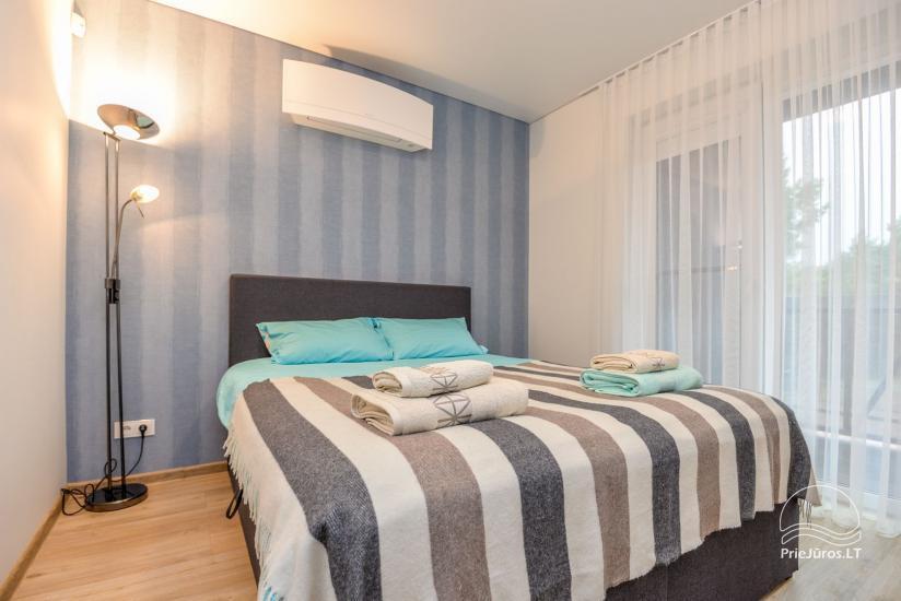 Apartment in the dunes Palangoje, Kunigiškėse - 10