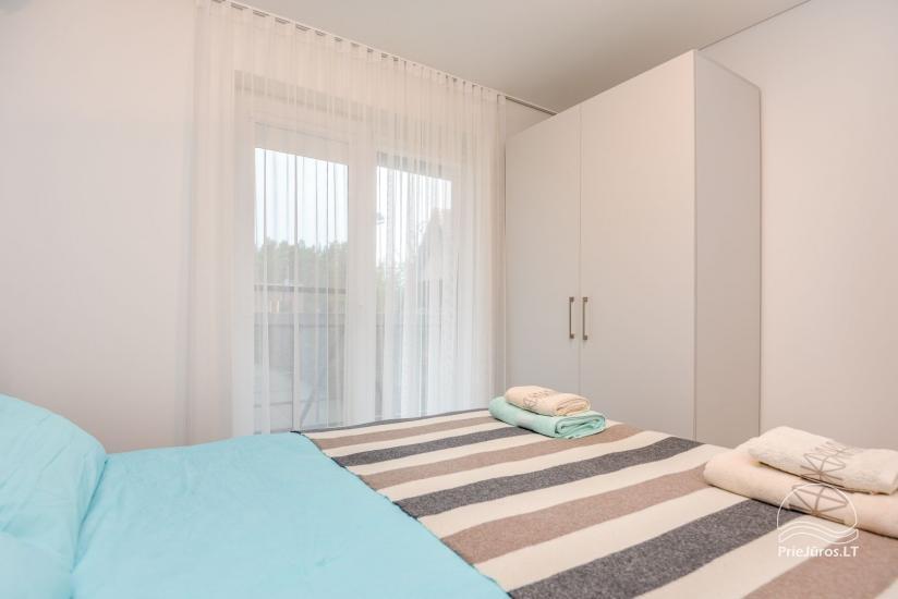Apartment in the dunes Palangoje, Kunigiškėse - 11