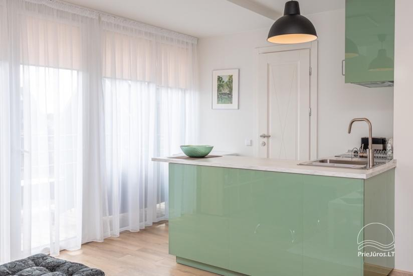 Apartment for rent in a newly built house in Palanga, near the Baltic sea - 3