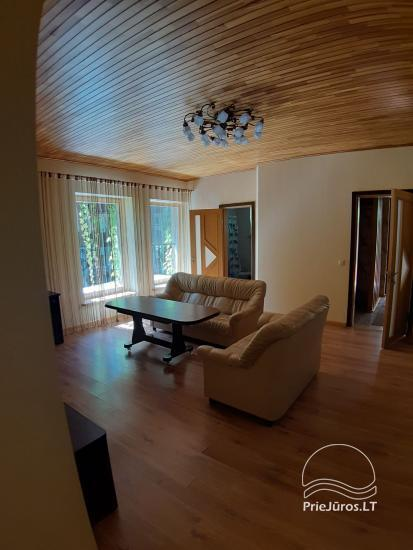 Apartments for rent in Juodkrante - 7