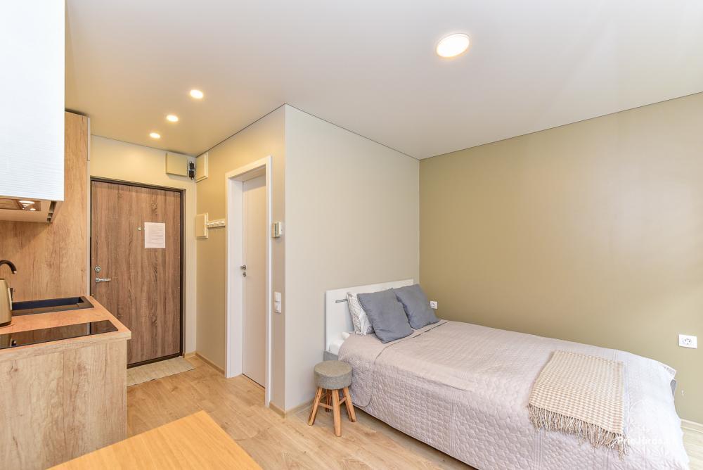 Studio-Apartment zu vermieten in Juodkrante, in der Kurischen Nehrung in der Nähe der Ostsee - 6