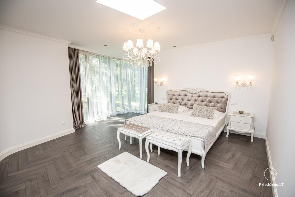 Exclusive cottage for rent in Palanga - 38