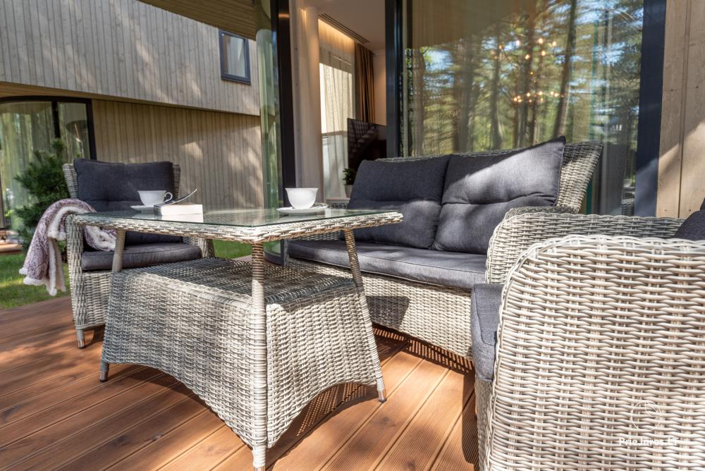 Exclusive cottage for rent in Palanga - 37