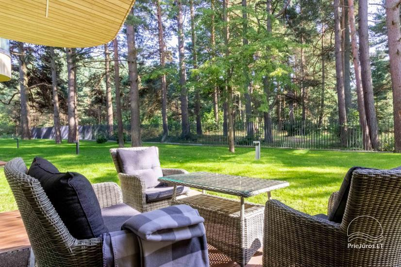 Exclusive cottage for rent in Palanga - 49