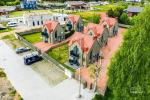 Cosy apartment for rent in Palanga, in Kunigiskiai. To the sea just 300 meters! - 4