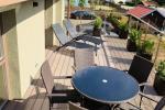 Apartment Pusu terasa in Juodkrante - 4