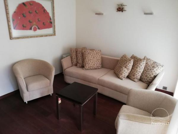 Wohnung zu vermieten in Juodkrante, Curonian Spit