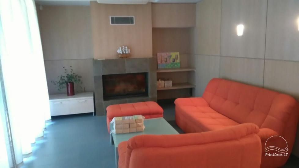 Rooms for rent in Nida - 3
