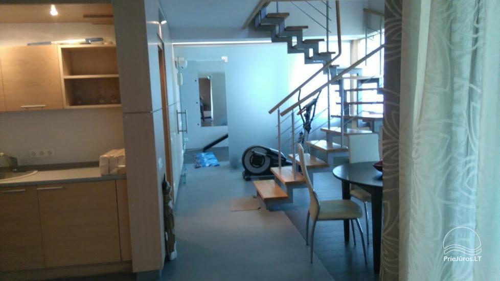 Rooms for rent in Nida - 6