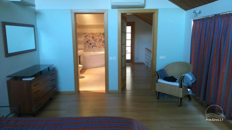 Rooms for rent in Nida - 7