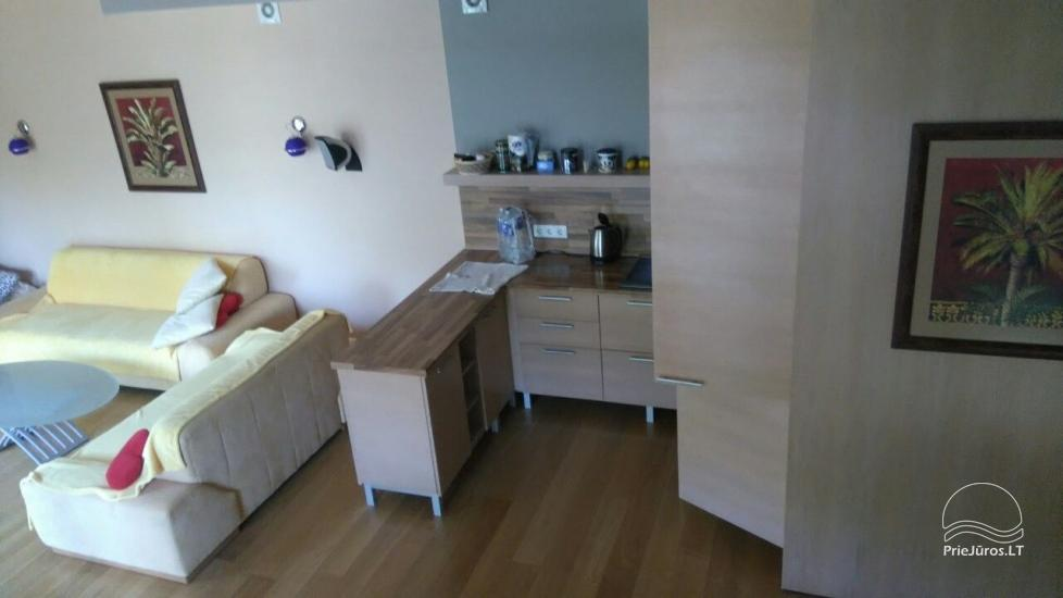 Rooms for rent in Nida - 8