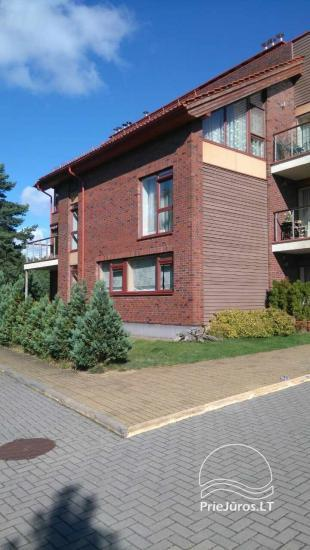 Rooms for rent in Nida - 2