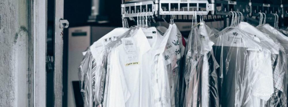 Linartika - aukščiausios kokybės skalbimo ir rūbų valymo paslaugos - 5