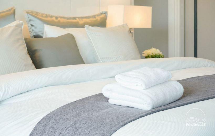 Linartika - aukščiausios kokybės skalbimo ir rūbų valymo paslaugos - 4