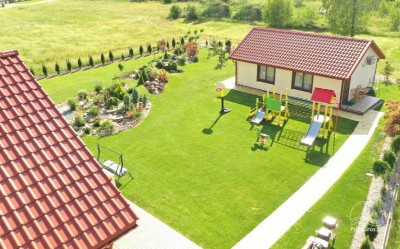 Ferieninsel - Sommerhaus