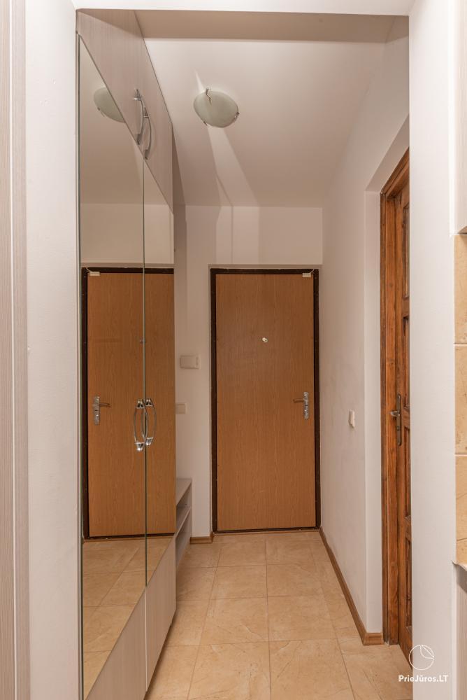 Jaukių apartamentų nuoma Šventojoje! - 10