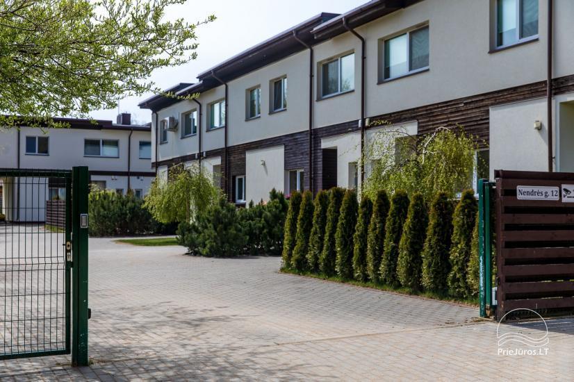 Ferienhaus zu vermieten in Palanga, in Kunigiskiai - 6
