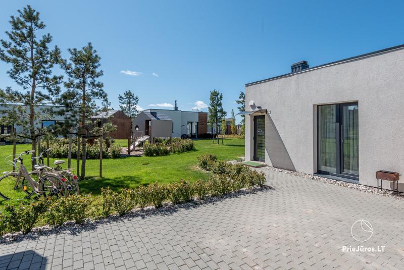 Ferienhaus zu vermieten in Palanga, in Kunigiskiai
