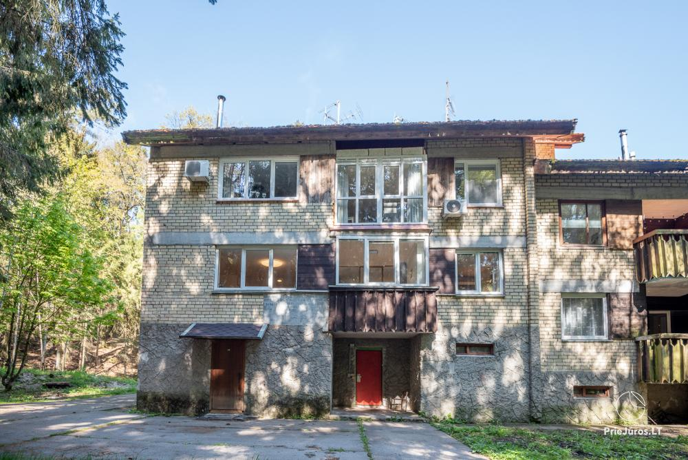 Apartment for rent in Juodkrante, Curonian Spit - 25