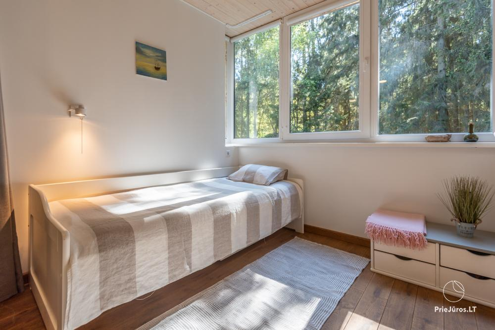 Apartment for rent in Juodkrante, Curonian Spit - 20