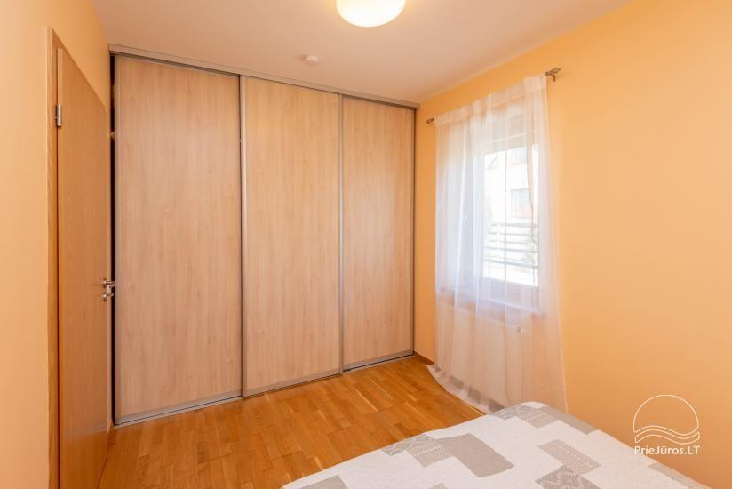 Apartment with terrace for rent in Palanga - 4