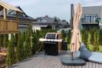 Saulėlydžio apartamentai su šildomu lauko baseinu Kunigiškiuose, Vaivorykštės 9D ir 7C - 7