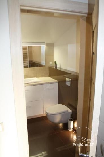 Wohnung zu vermieten in Palanga - 40