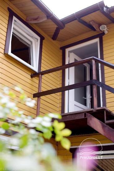 Wohnung zu vermieten in Palanga - 46