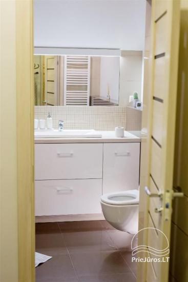 Wohnung zu vermieten in Palanga - 36