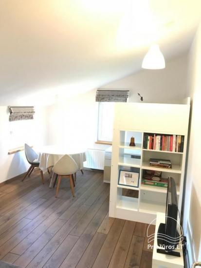Wohnung zu vermieten in Palanga - 35