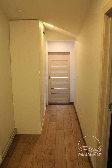 Wohnung zu vermieten in Palanga - 41