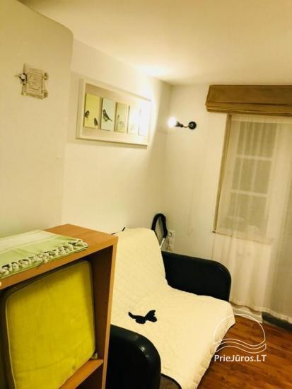 Zyle - īrē dzīvokļi Palangā - 3