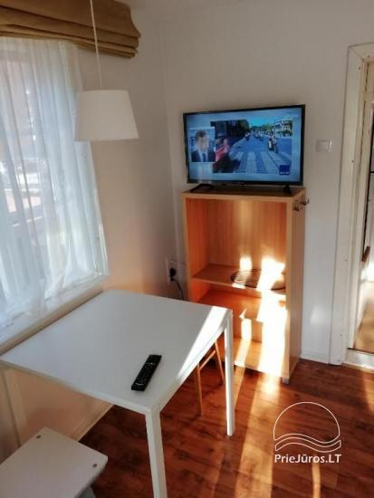 Zyle - apartment for rent in Palanga - 5