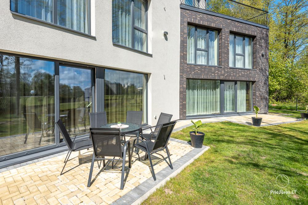 Villa Elit 2 - Apartments for rent in Palanga, next to the pine forest - 2