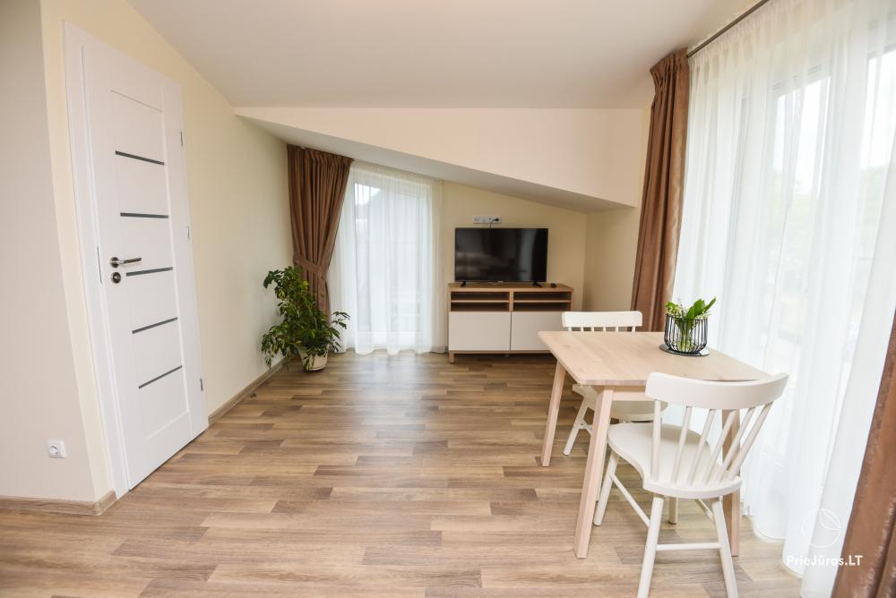 Cosy, neat rooms for rent in Palanga - 7