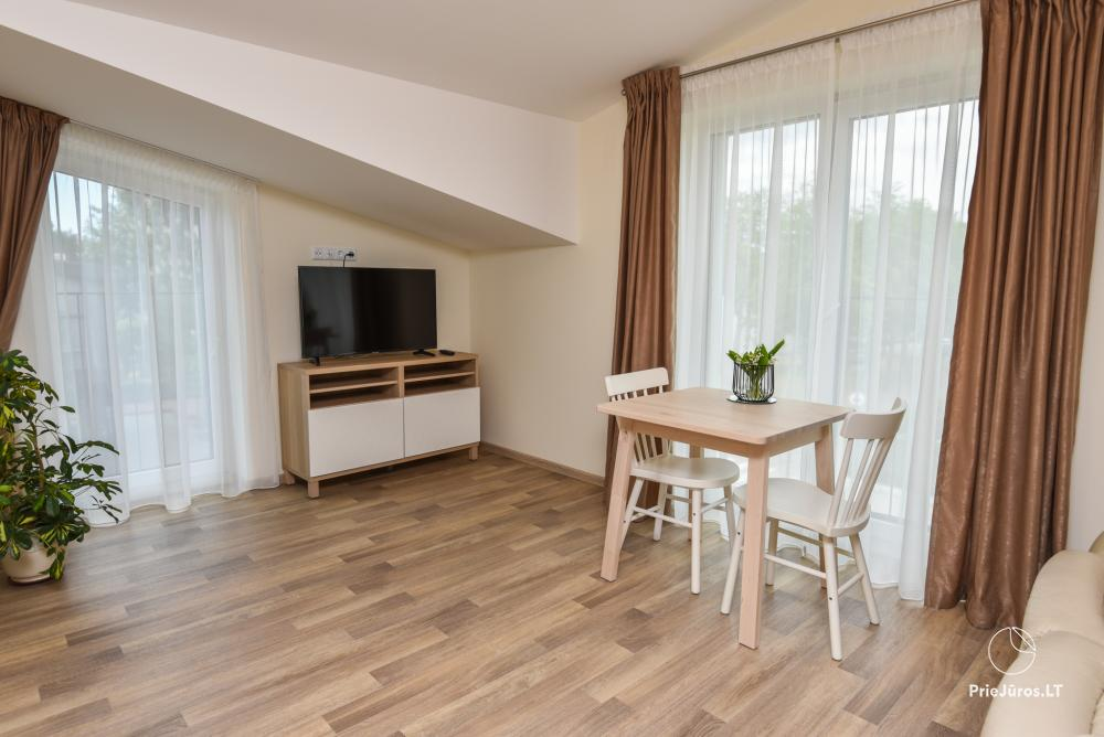 Cosy, neat rooms for rent in Palanga - 2