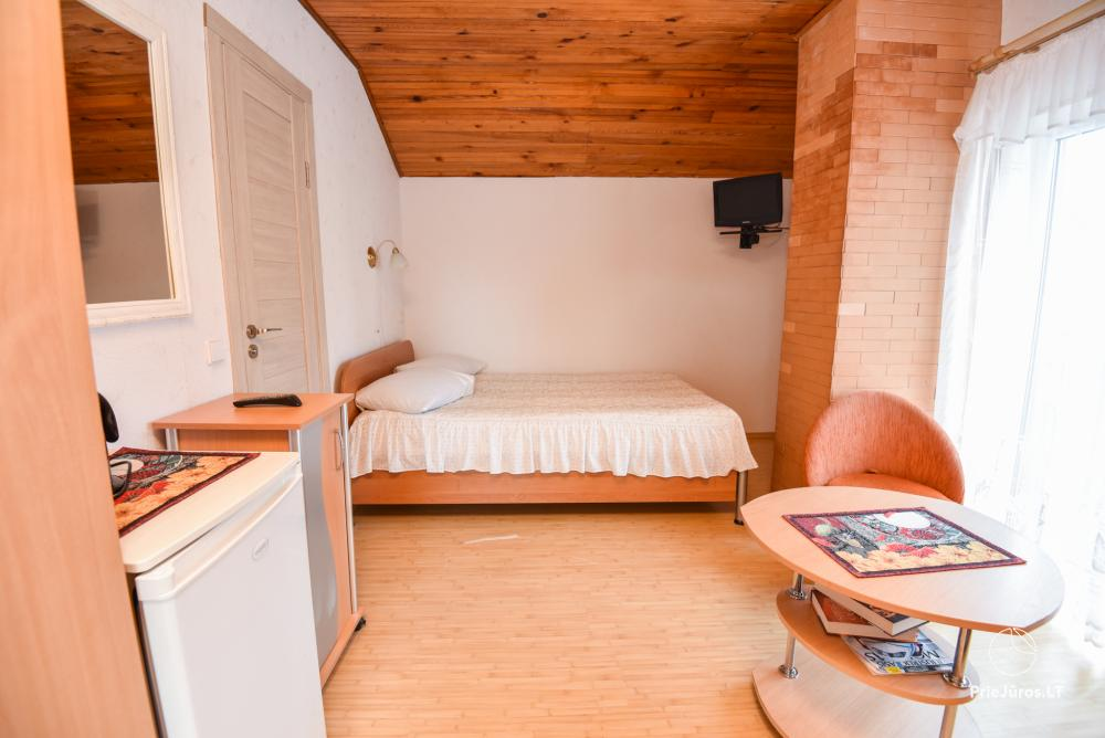Cosy, neat rooms for rent in Palanga - 19