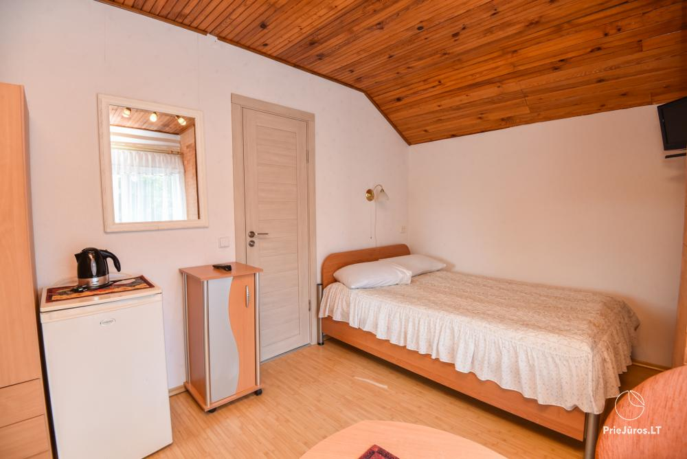 Cosy, neat rooms for rent in Palanga - 18