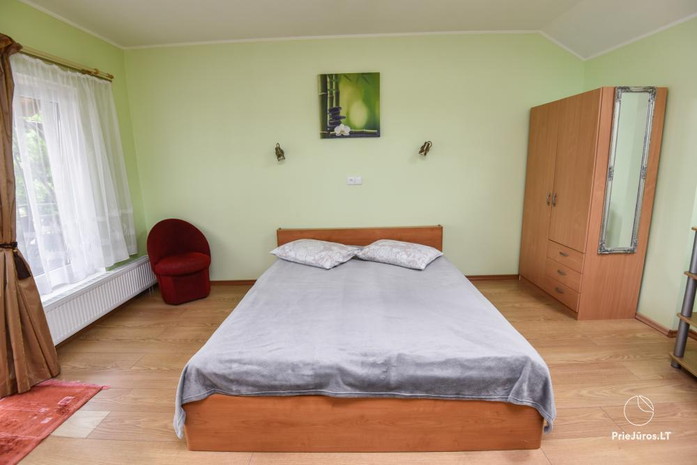 Cosy, neat rooms for rent in Palanga - 17