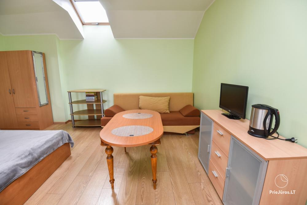 Cosy, neat rooms for rent in Palanga - 15