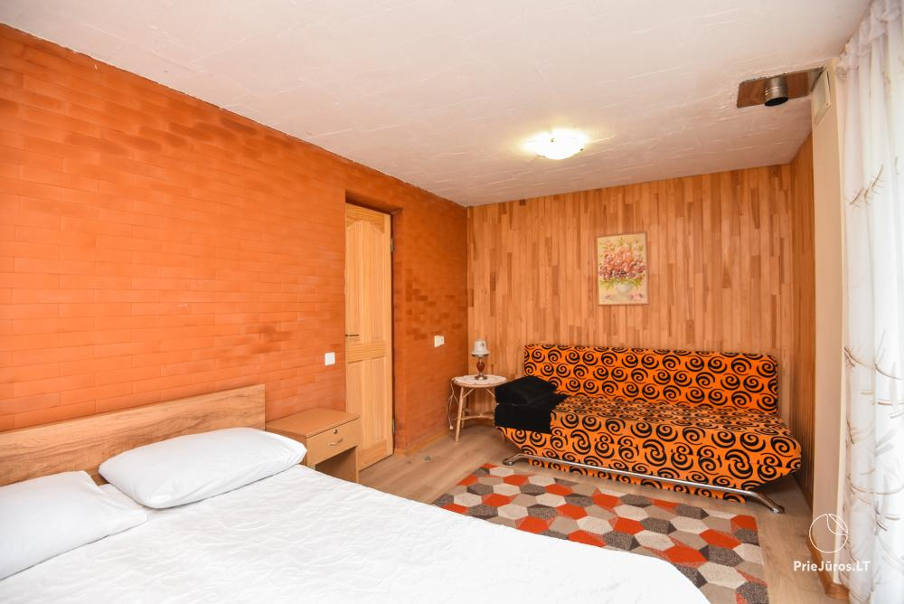 Cosy, neat rooms for rent in Palanga - 12