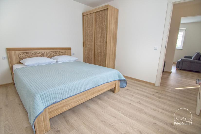 Cosy, neat rooms for rent in Palanga - 21