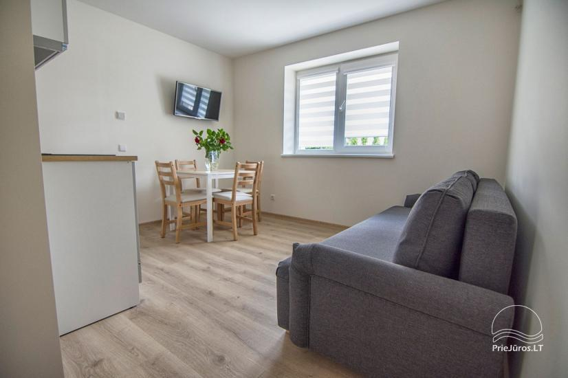 Cosy, neat rooms for rent in Palanga - 20