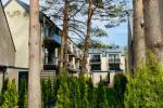 Kontininkų apartamentai su baseinu miško pašonėje, Kunigiškiuose - 11