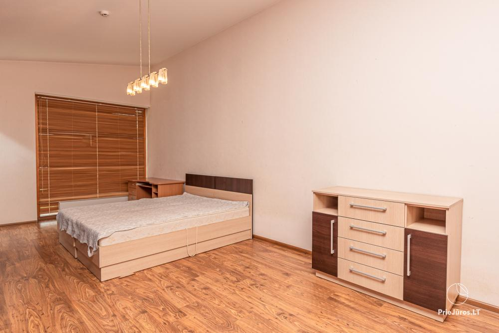 Luxury townhouse with exclusive backyard in Palanga 200 m from Botanical Park - 15