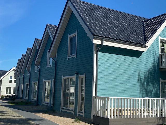 Apartment Kopos in Sventoji. Just 50 meters to the sea! - 3