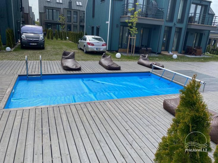 Naujai įrengti apartamentai Jūsų poilsiui Kunigiškiuose - 10