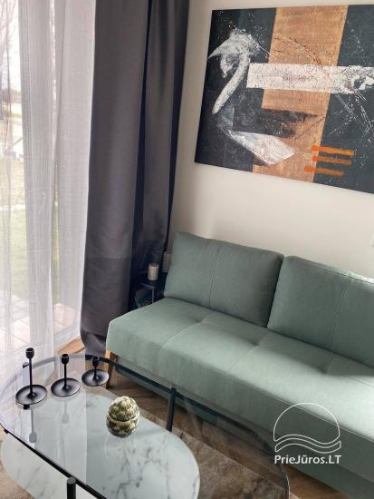 Apartment for Your rest in Palanga, in Kunigiskiai - 24