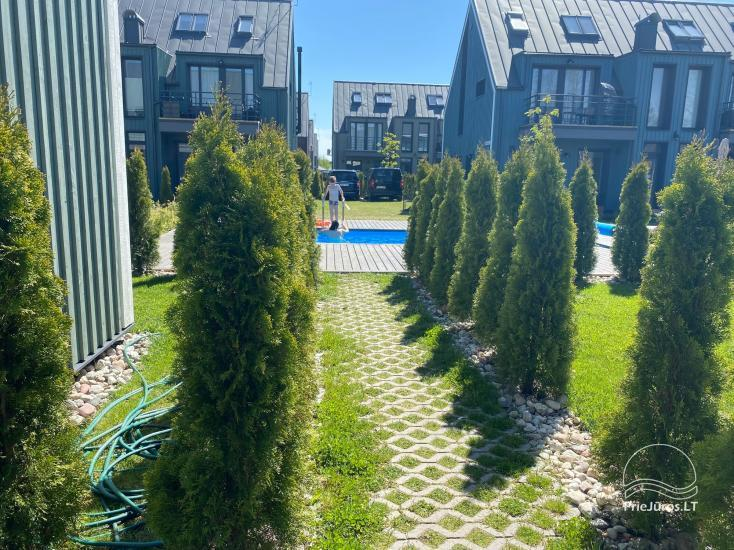 Naujai įrengti apartamentai Jūsų poilsiui Kunigiškiuose - 11